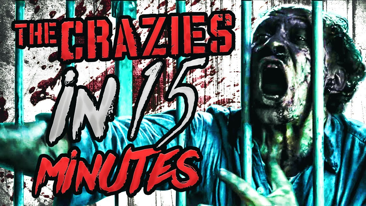 Download The Crazies (2010) in 15 Minutes