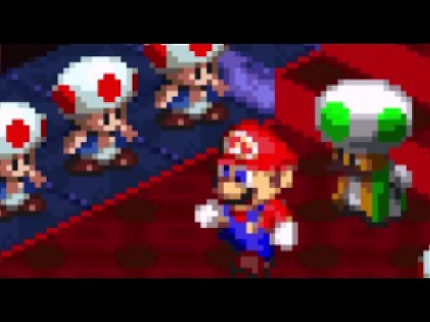 Super Mario RPG: Legend of the Seven Stars  - Part 2 - Chances are low