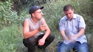 Социальный ролик 'Бросай курить и ты'