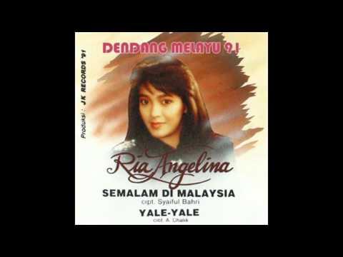 Ria Angelina - Semalam Di Malaysia
