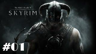 【PS4】世界最高峰RPG!「スカイリム SKYRIM」広大な世界を旅する!! thumbnail