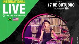 INTERNATIONAL LIVE - ISABELLE DE LEON