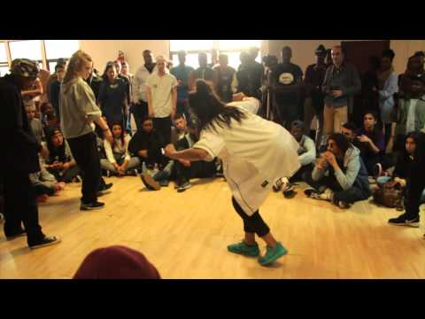 Battle RBH III // Sam & Mels VS Dandy & Reverse