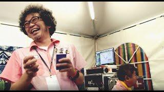 """ダウンロード・ストリーミングはこちら https://smej.lnk.to/GjkB1In 今年2019年の「RISING SUN ROCK FESTIVAL」会場内で行われたレコーディング企画""""ホッカ..."""