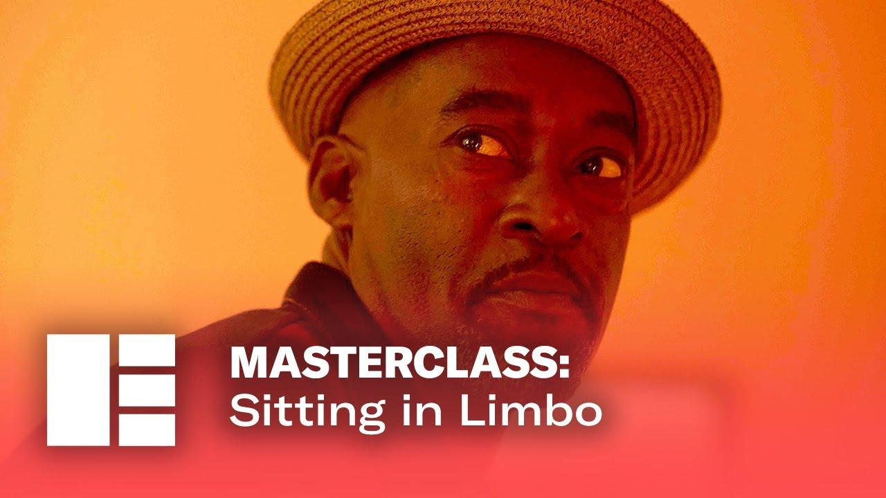 Masterclass: Sitting in Limbo   Edinburgh TV Festival 2021