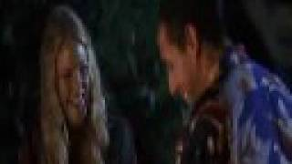 50 First Dates- Forgetful Lucy