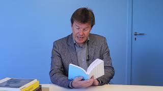 Sven Gatz leest Tongerse winnaar Wondere pluim voor