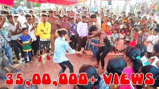 Kandhamal Dance On Sambalpuri DJ ||