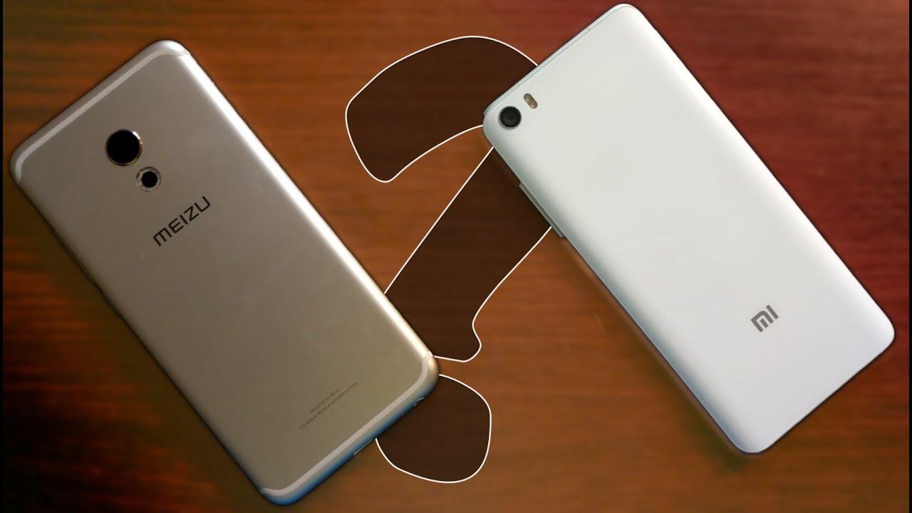 Мобильный телефон Xiaomi Mi5 Pro - видео обзор - YouTube