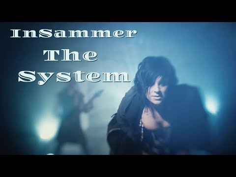"""InSammer - """"The System"""""""