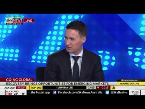 Sky News Business - Chad Slater - 17 January 2018