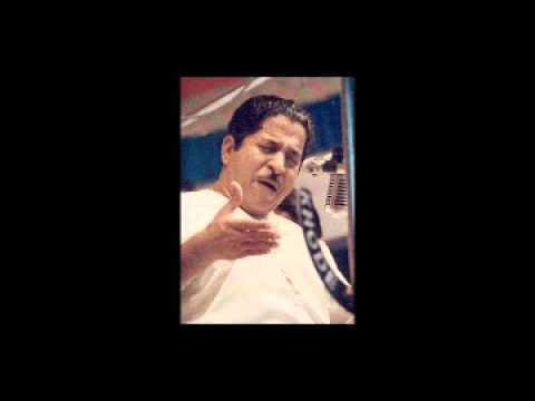 Pt. Jitendra Abhisheki : Raag- Bhairavi