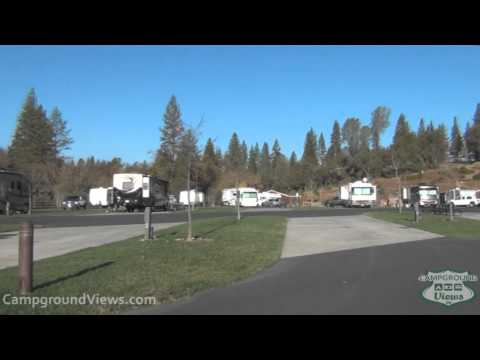 CampgroundViews.com - Jackson Rancheria RV Park Jackson California CA Casino