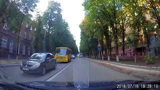 Ран Вася Ран Прикол с полицией