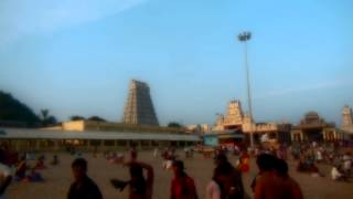 Thiruchendur Murugan Temple, TamilNadu, India