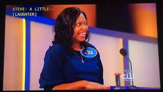 Family Feud Hilarious Answer