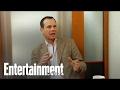 Ausiello TV: Bill Paxton Interview | Entertainment Weekly
