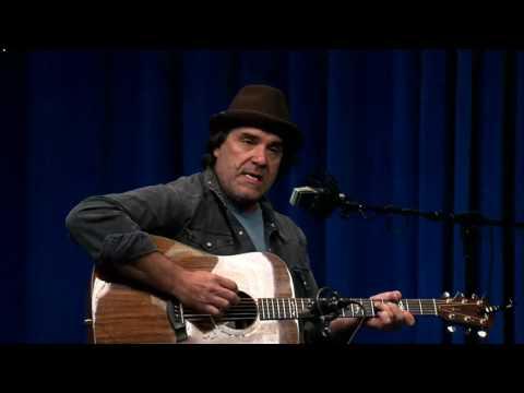 Darrell Scott - Long Time Gone - FolkAlley.com