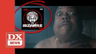 """Bizarre Defends Eminem With """"Love Tap"""" Diss Track Aimed At Joe Budden & Jay Electronica"""