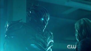"The Flash 3x20 Savitar isn't a god ""Barry learns Savitar's real identity ""Extended Promo"""