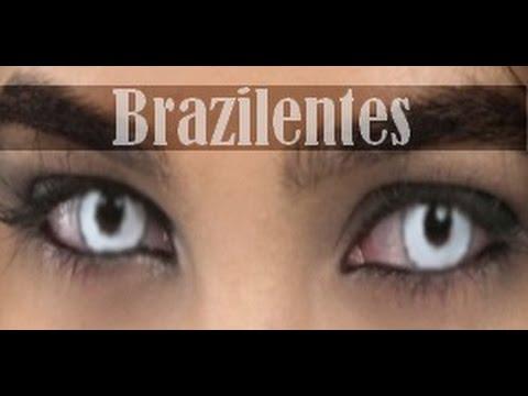 lente branca total barata curitiba 99 reais o par - YouTube 570d22289d