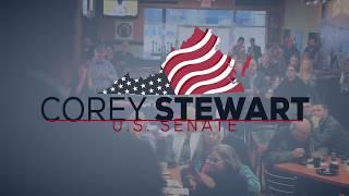 Corey Stewart: Winner Radio Ad