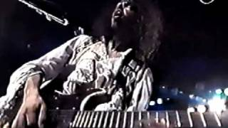 Randy Hansen: Hendrix Tribute - Manic Depression