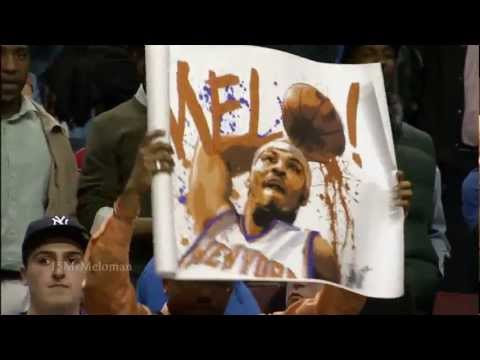 Carmelo Anthony - Imma Do It (HD Mix 720p 2012 New York Knicks)