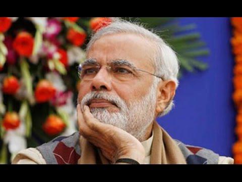 PM Modi at launch of MUDRA Bank