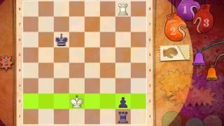 Шахматы для детей ( Fritz & Fertig 3 )