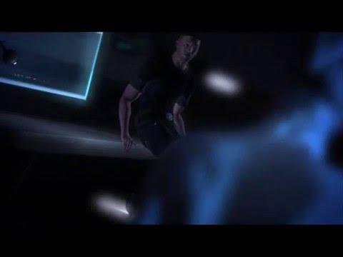 Mass Effect Wrex Kaiden Or Ashley Liara Sex Scene First Playthrough