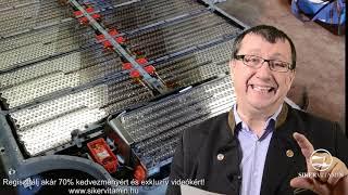 🥇 Elektromos autó: Azzal, hogy a dieselnek vége van, sok új lehetőség nyílik meg vállalkozásoknak.