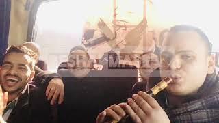 رضا البحراوي كوكتيل اغاني في الباص