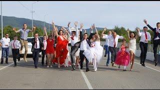 Свадьба Екатерины и Евгения 28 августа 2015 года