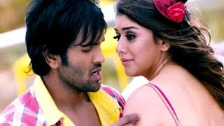 Dhenikaina Ready || దేనికైనా రెడీ || Panche Kattuko Video Song || Vishnu Manchu, Hansika