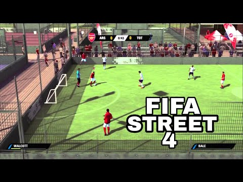 🔵How To Download FIFA STREET 4 In Android 100% Real