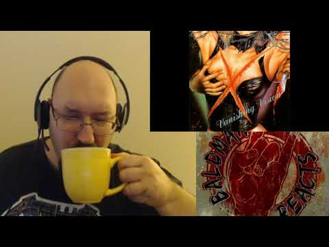 X Japan Vanishing Vision album reaction. March Madness