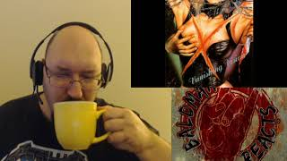 X Japan Vanishing Vision album reaction. March Madness
