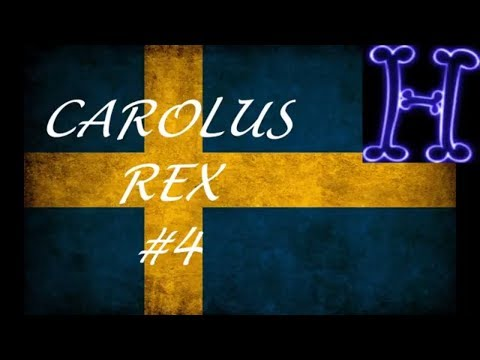 Modded Civilization 6: #04 We Found Everyone - Carolus Rex Modded Gameplay