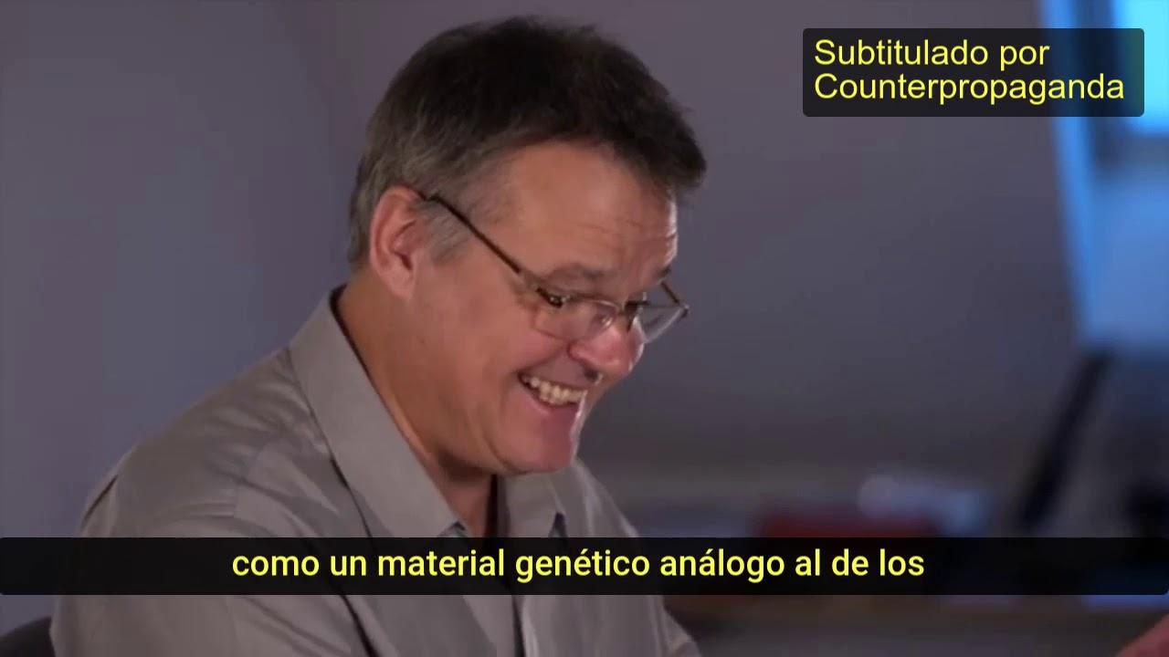 Dr Stefan Lanka - Virus y PCR - Primera parte