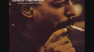 "Chico HAMILTON ""Thoughts"" (1966)"