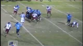 2008 Travis Seefeldt OT #77 Sophomore Varsity Recruiting Highlights