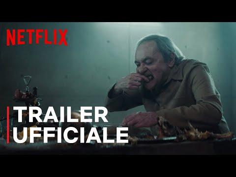 Il buco | Trailer Ufficiale | Netflix Italia