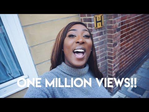 ONE MILLION VIEWS!!!