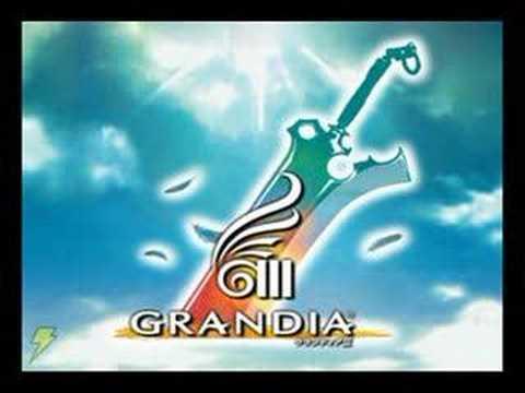 Grandia 3 Music: Surmania
