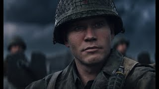 "Call of Duty®: WWII – Meet the Squad: ""Red"" Daniels"