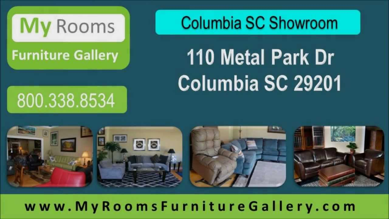 Columbia SC Furniture Store | My Rooms Furniture Gallery