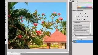 Как правильно сохранить фото в Фотошопе(Небольшой урок о том, как правильно сохранять в Фотошопе файлы различных форматов: как сохранить фото, как..., 2013-05-25T10:44:31.000Z)