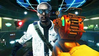 """""""FIVE"""" ALL WEAPONS PACK A PUNCH CHALLENGE! (Call of Duty Black Ops 1 Zombies)"""