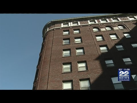 YMCA building to become market-rate housing for low-income Springfield residents